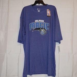 Orlando Magic tee shirt
